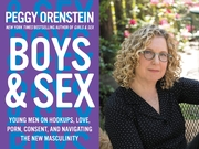 Community Bookstore - Peggy Orenstein